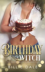 Birthday Witch Ebook 5x8